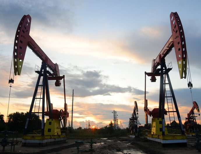 Oil Traders Made Billions in 2019