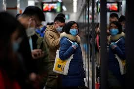 China virus death toll mounts to 25 infections spread