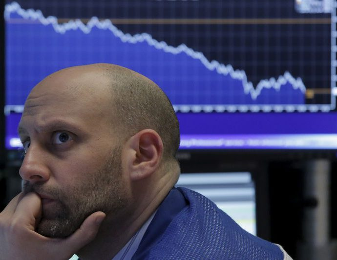 Europe Weakens as Economic Damage Mounts