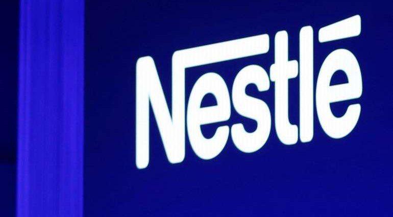 Coronavirus stockpiling drives best Nestle sales growth in years