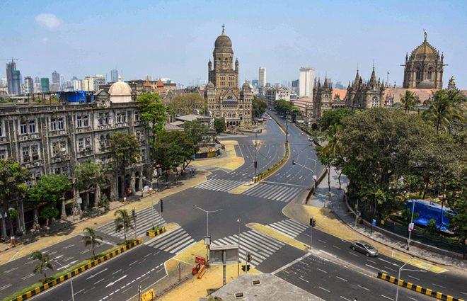 Maharashtra allows some economic activity