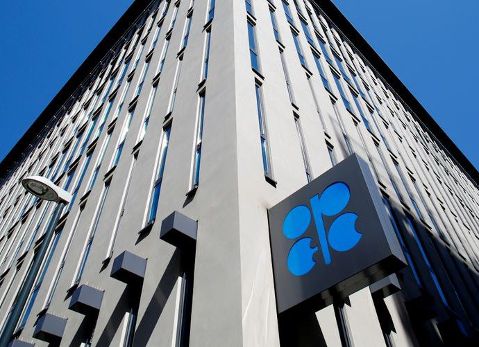 Iraq emerging as OPEC's main laggard in making record output cut