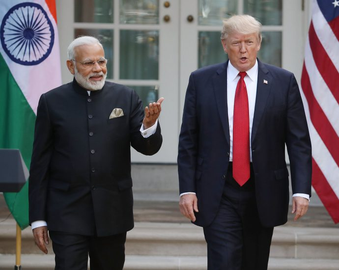 Modi gets Trump invite to attend G7 summit, ministry says