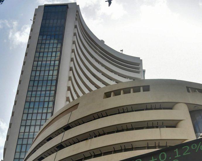 Sensex, Nifty rise on overnight Wall Street gains, pharma stocks shine