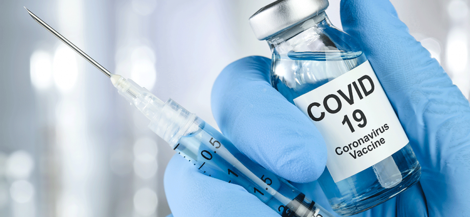India to export COVID-19 vaccines to these countries from today