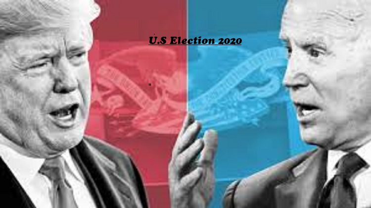 US Election 2020: Donald Trump runs the kind of campaign he likes, but not the one he might need
