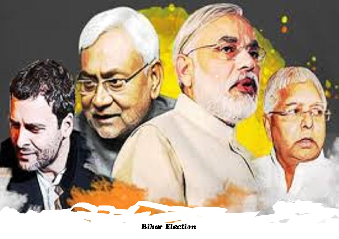 Bihar Election 2020: Election Commission likely to announce assembly poll dates today