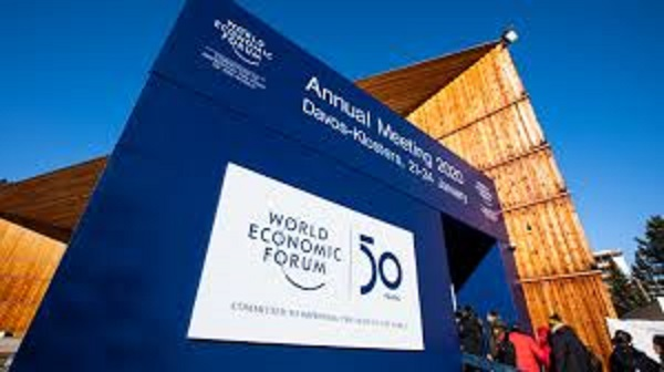 World Economic Forum To Be Held In Singapore In May