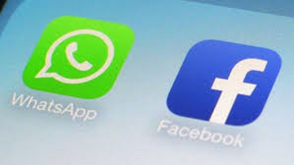 Facebook, Whatsapp, Privacy Policy