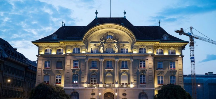 India to get 3rd set of Swiss bank details in Sep; realty info included